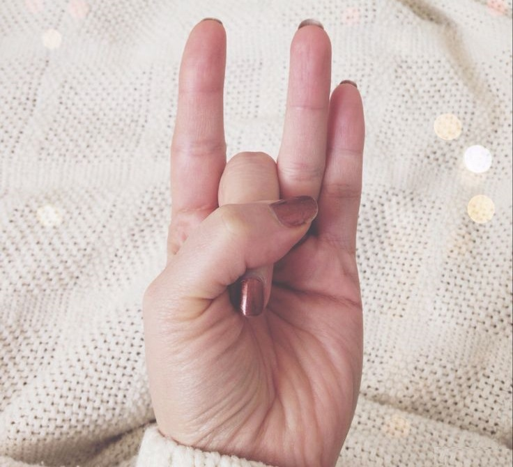 Does Shunya mudra cures deafness