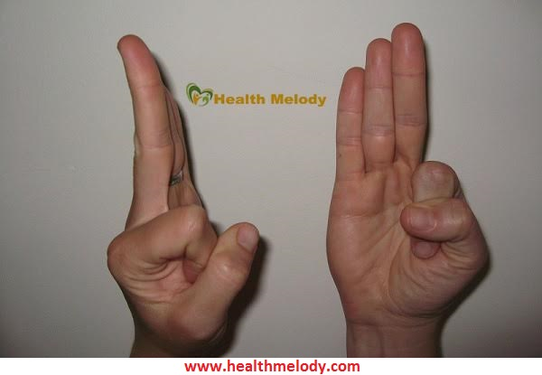 Vayu mudra benefits for stomach gas
