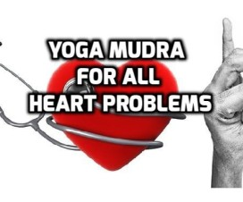 Apana vayu mudra for heart attack and high blood pressure