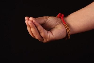 Samana vayu mudra benefits