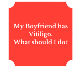 Boyfriend Vitiligo Marriage